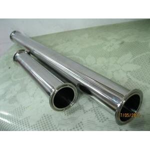 Clamp Tube